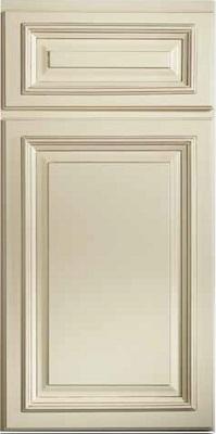 LARGO cabinet door