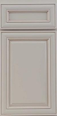 Hatteras cabinet door
