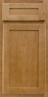 Chatham cabinet door