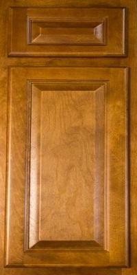 HARVEST cabinet door