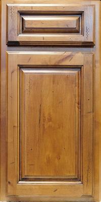 PECAN cabinet door