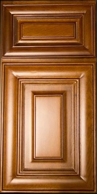 AUTUMN cabinet door
