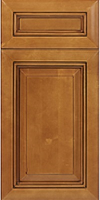KINGSTON cabinet door