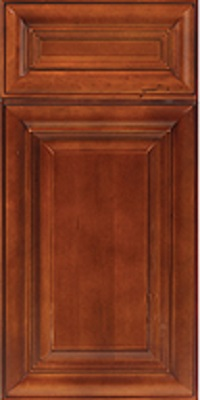 Cambridge cabinet door