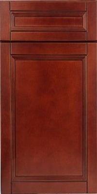 PORT cabinet door