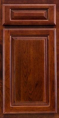 Randolph cabinet door