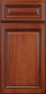 SignatureRope cabinet door