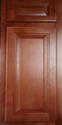 SPICE cabinet door