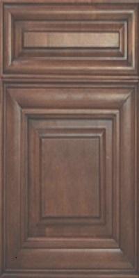Chadwick cabinet door