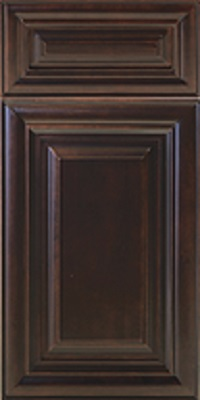 Edinburgh cabinet door