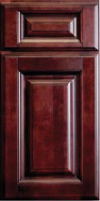 Elite cabinet door