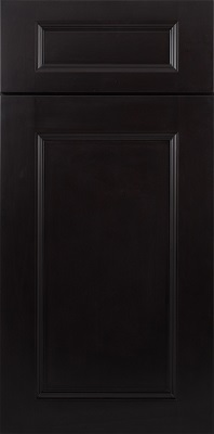 FlatPanelMidnight cabinet door