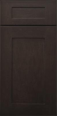 Onyx cabinet door