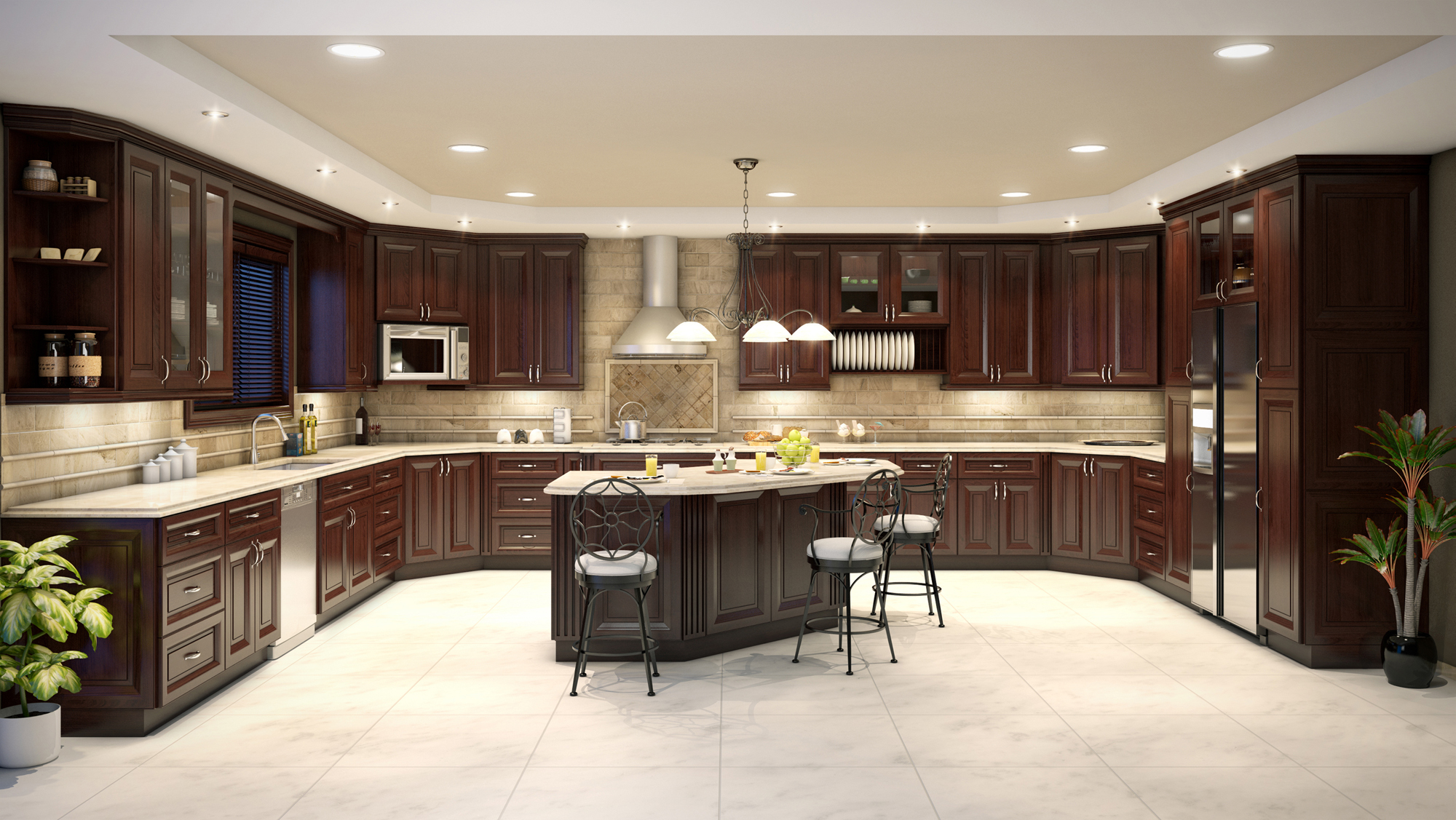 Kitchen Cabinets Doral Fl