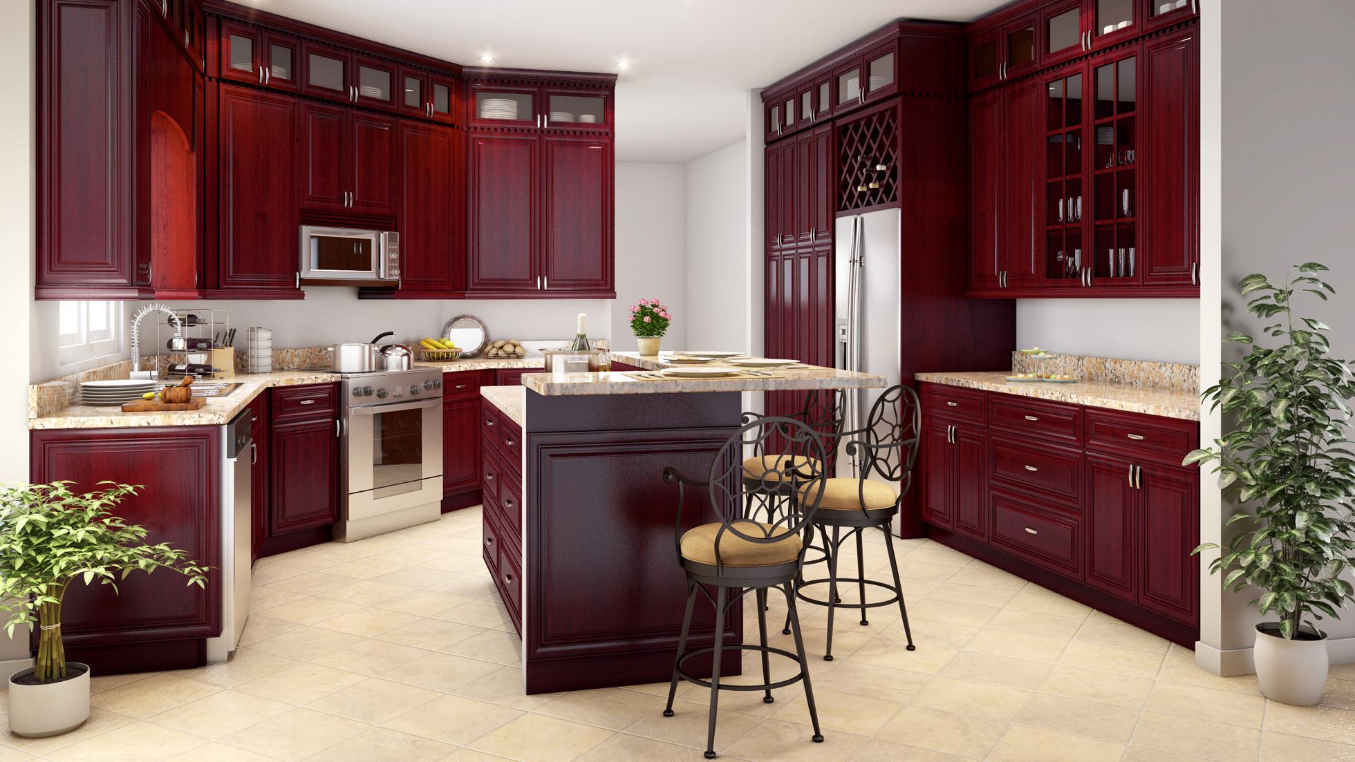 Superior Lexington Kitchen Cabinetry Design
