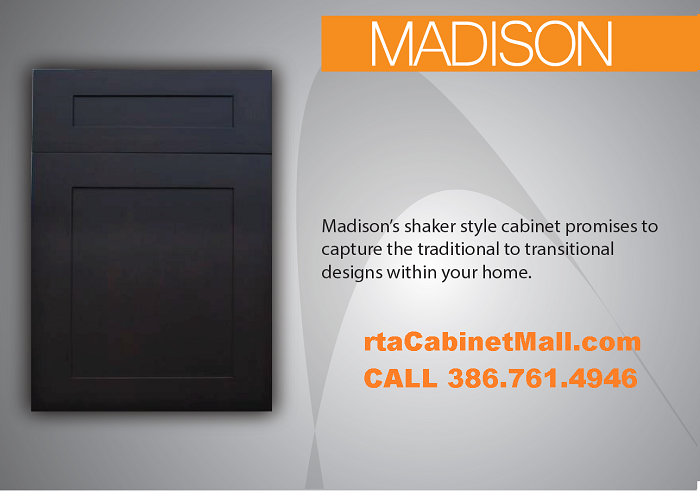 Madison Cabinetry