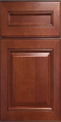prestige cabinet door