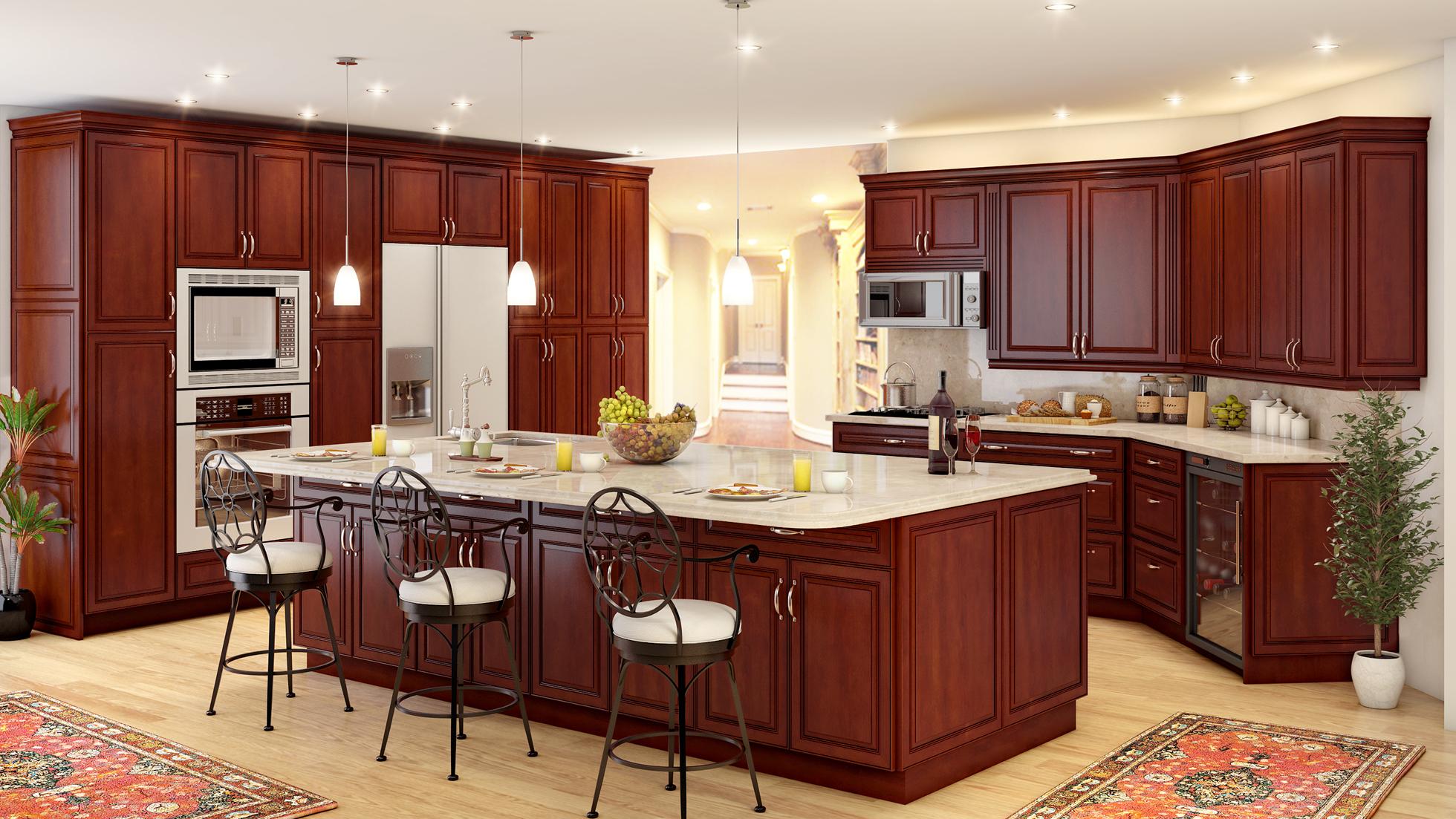 Prestige Kitchen Cabinetry