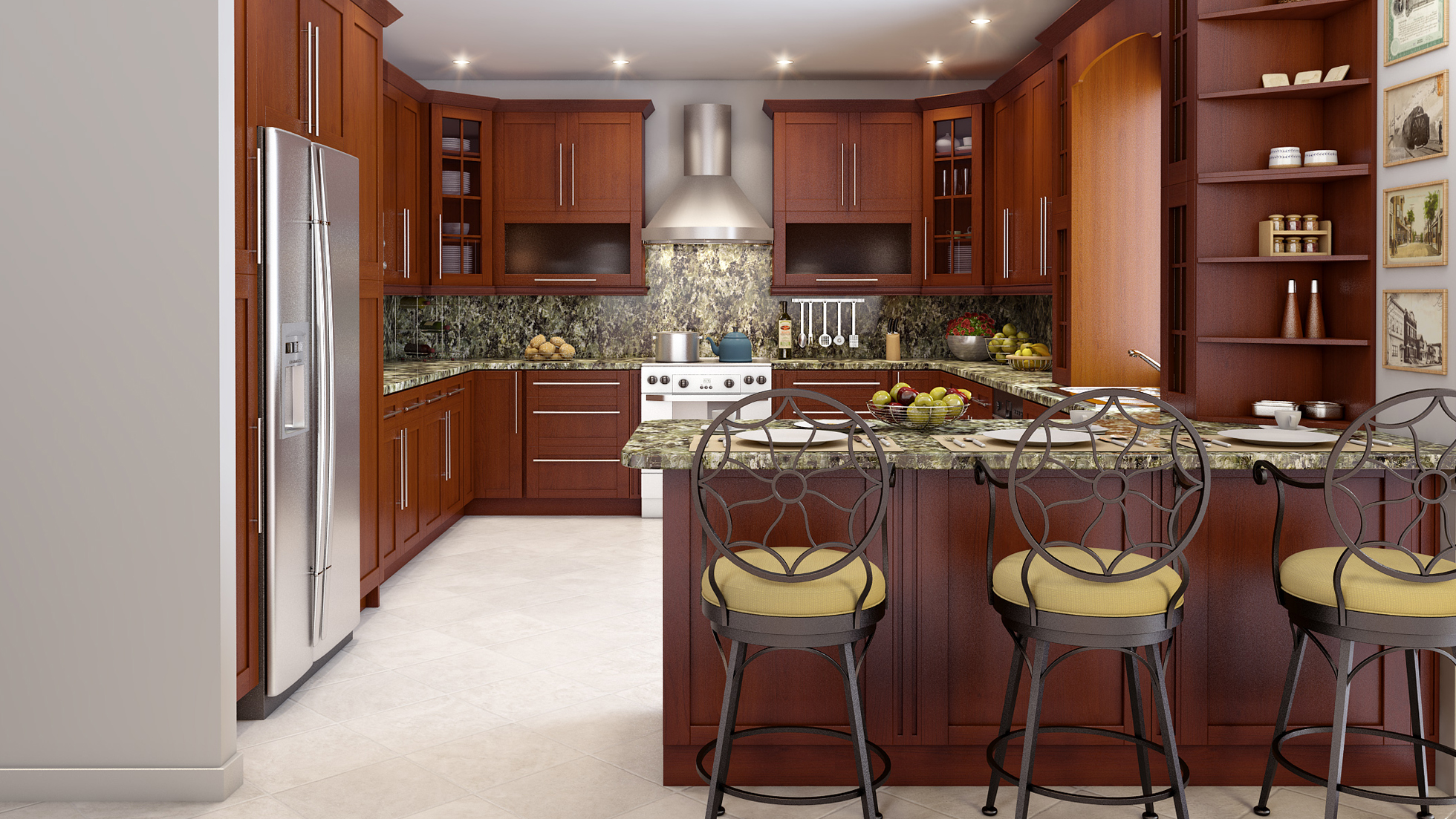 toscana kitchen cabinetry the toscana cabinetry line by adornus   rta kitchen cabinets  rh   rtacabinetmall com