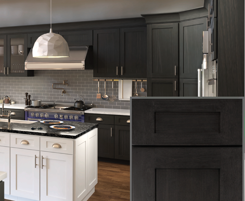maple shaker style kitchen cabinets barnwood shaker grey kitchen cabinets rta kitchen cabinets 23054