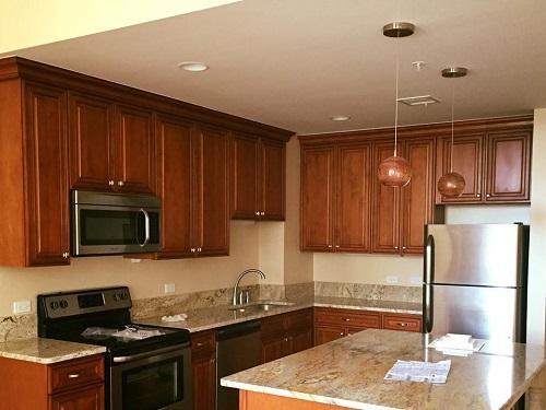 new york glaze kitchen