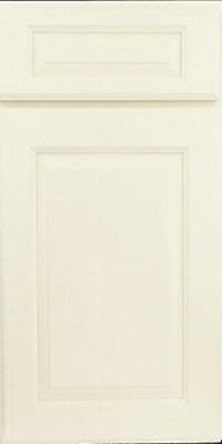 ivory cabinet door