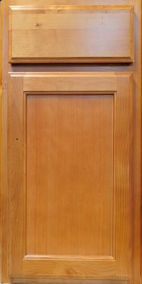 cinnamon cabinet door