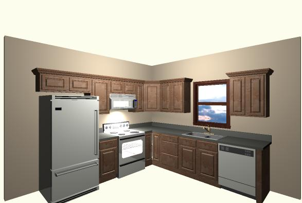 Kitchen Design Estimator